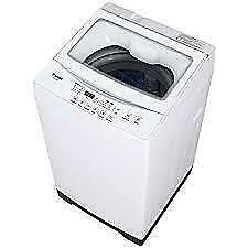 Insignia 1.6 cu.ft. (6kg) Apartment Size Portable Washing Machine. New With Warranty. Super Sale $299.00 No Tax Toronto (GTA) Preview