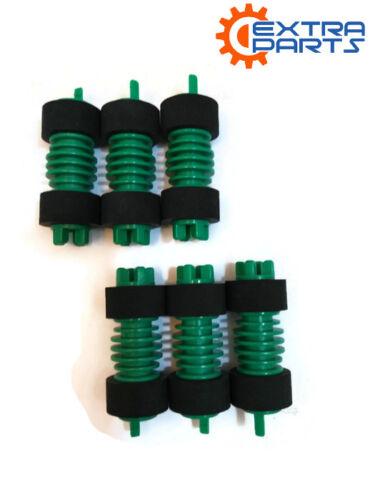 *USA SELLER* 40X0594 Lexmark OPTRA W820 Pickup Roller Kit 6 Pcs