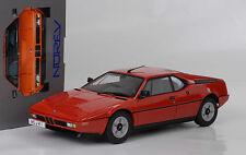 1978 BMW M1 Street red rot 1:18 Norev