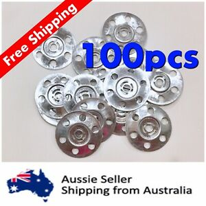 35mm Plaster Washers Ceiling Buttons Repair Sagging Plaster Wall Ceiling X100 Ebay