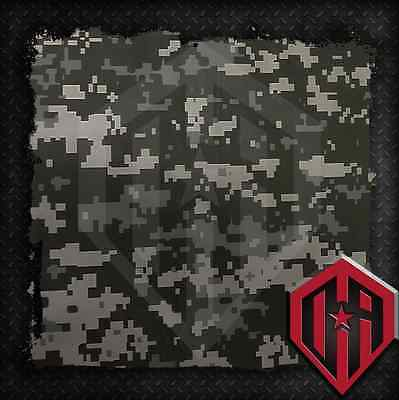 HYDROGRAPHIC WATER TRANSFER HYDRODIPPING FILM HYDRO DIP CAMO CAMOFLAUGE DIGI 2M