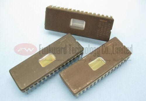 INTEL D27C020 27C020 2MBIT UV EPROM X 10pcs