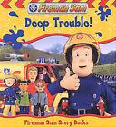 Deep Trouble by Egmont UK Ltd (Paperback, 2007)