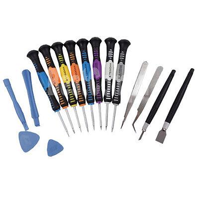 16 In 1 set Repair Tool Kit Screwdrivers For PC/ PDA/ Mobile Phone Repair Tools