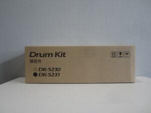 Original Kyocera Bildtrommel | Drum Kit DK-5231 Y M C für M5521 M5526 Neu & OVP
