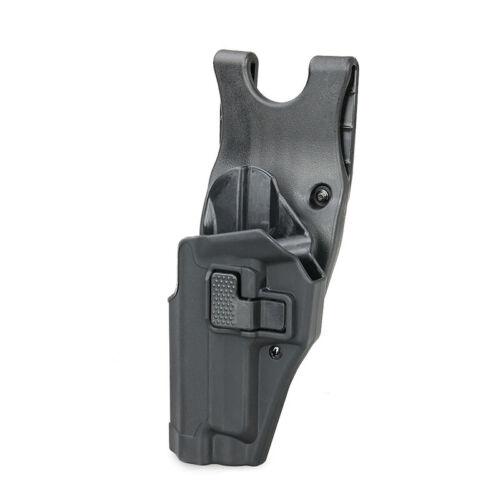 Tactical Sig Sauer Holster Waist Belt Serpa Holster for SIG SAUER P226 P229