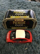 Coca-Cola VW Concept 1 Premiere Collection Matchbox Car