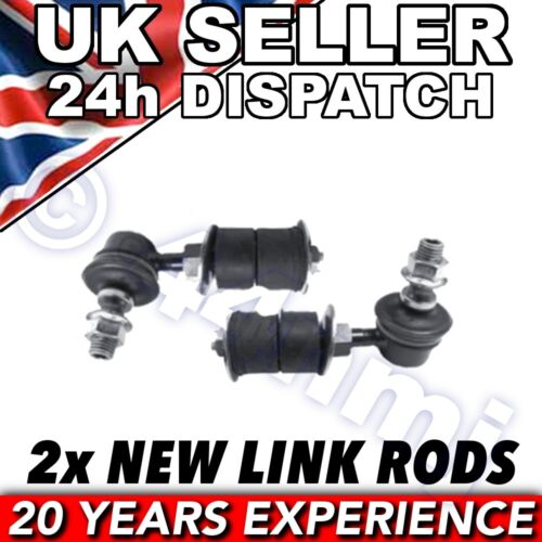 Vauxhall CALIFORNIA 1990-1998 Fronte Anti Roll Bar Links