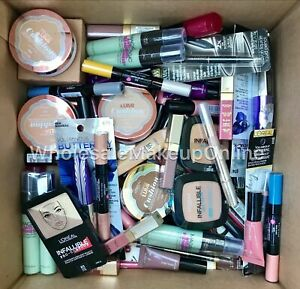 Mixed Makeup Assorted Cosmetics*** All