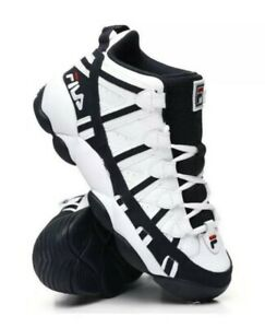 FILA-MENS-STACKHOUSE-SNEAKERS-WHITE-NAVY-RED