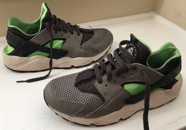 Nike Air Huarache 318429-013 Mine Grey