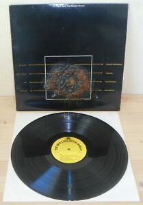 LP YOU'LL HATE THIS RECORD (The Only Label 83 USA) 1st ps vomit cover no wave M!