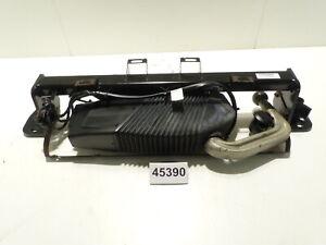 Original BMW F30 F31 F32 F33 Anhängerkupplung elektrisch Schwenkbar AHK 6883983