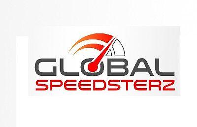 globalspeedsterz