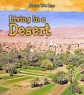 Living in a Desert by Ellen Labrecque (Paperback, 2016)