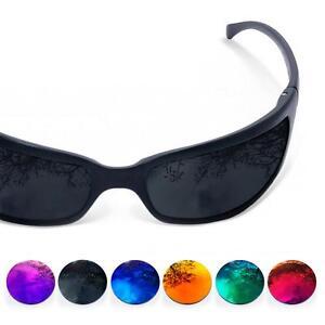 144c89ef82 Details about Fit&See Polarized Replacement Lenses for Arnette Slide 4007  Choose Color