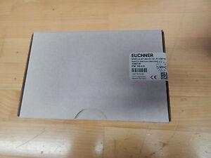 EUCHNER MGB-L2-AR-AA1A1-S1-R-109776 Safety Switch Unicode V2.0.0 - Wannweil, Deutschland - EUCHNER MGB-L2-AR-AA1A1-S1-R-109776 Safety Switch Unicode V2.0.0 - Wannweil, Deutschland