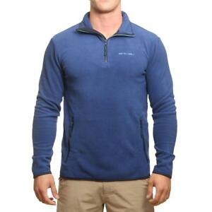 Fairbanks Cardigans Blue Animal Polaire Homme Deepest Vêtements Pulls amp; Own8dq