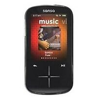SanDisk Fuze+ MP3 Player