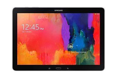 3x DisplaySchutzfolie Samsung Galaxy Note Pro 12.2 Schutzfolie matt P900 / P905