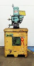 #SLS1C29 Profile Grinder 2HP Master TAE Kindt-Collins Co. Model-OP 14830MO