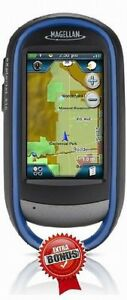 Magellan-Explorist-510-GPS-CANADA-USA-NA-ATV-SNOWMOBILE-FISHING-HOTSPOT-MAPS