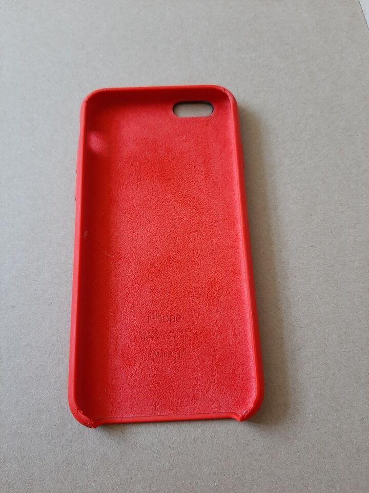 Cover, t. iPhone, Passer til iphone 6 og 6s