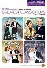 TCM Greatest Classic Films Collection Astaire and Rogers Vol. 2 Regions 1 4