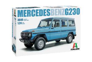 Italeri-3640-Mercedes-Benz-G-230-1