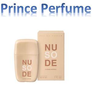 Costume National So Nude Eau de Parfum - Limited Edition