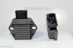 Regulator Rectifier For Honda CBR 125 RT 80 km/h JC50B 2015