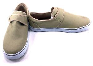 Fleetwoodtanwhite Mismatch Sneakers Shoes Lugz Size Canvas Voyage ZTPuXOik