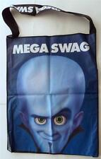NEW EXCLUSIVE  San Diego Comic-Con  MEGAMIND Ferell Fey Hill & Pitt Swag Bag