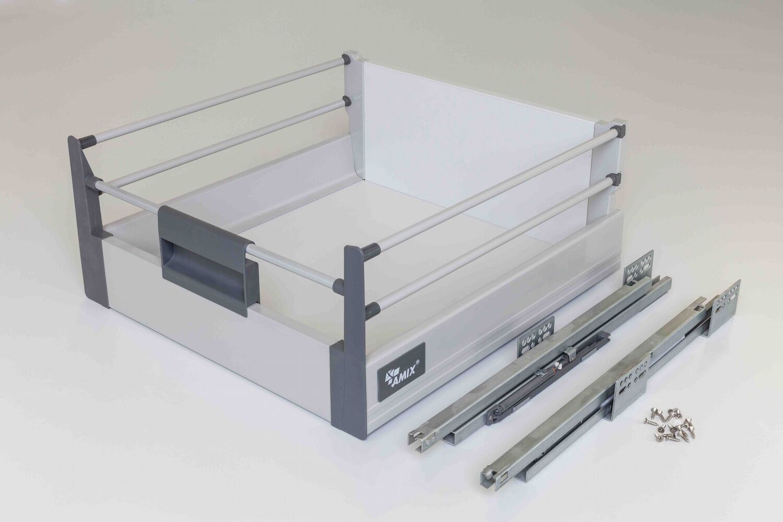 Innenschubkasten 500mm 199mm  Schubkasten Küchenschublade Küchenschubkasten TB10 | Nutzen Sie Materialien voll aus  | Perfekte Verarbeitung  | Sehr gute Qualität