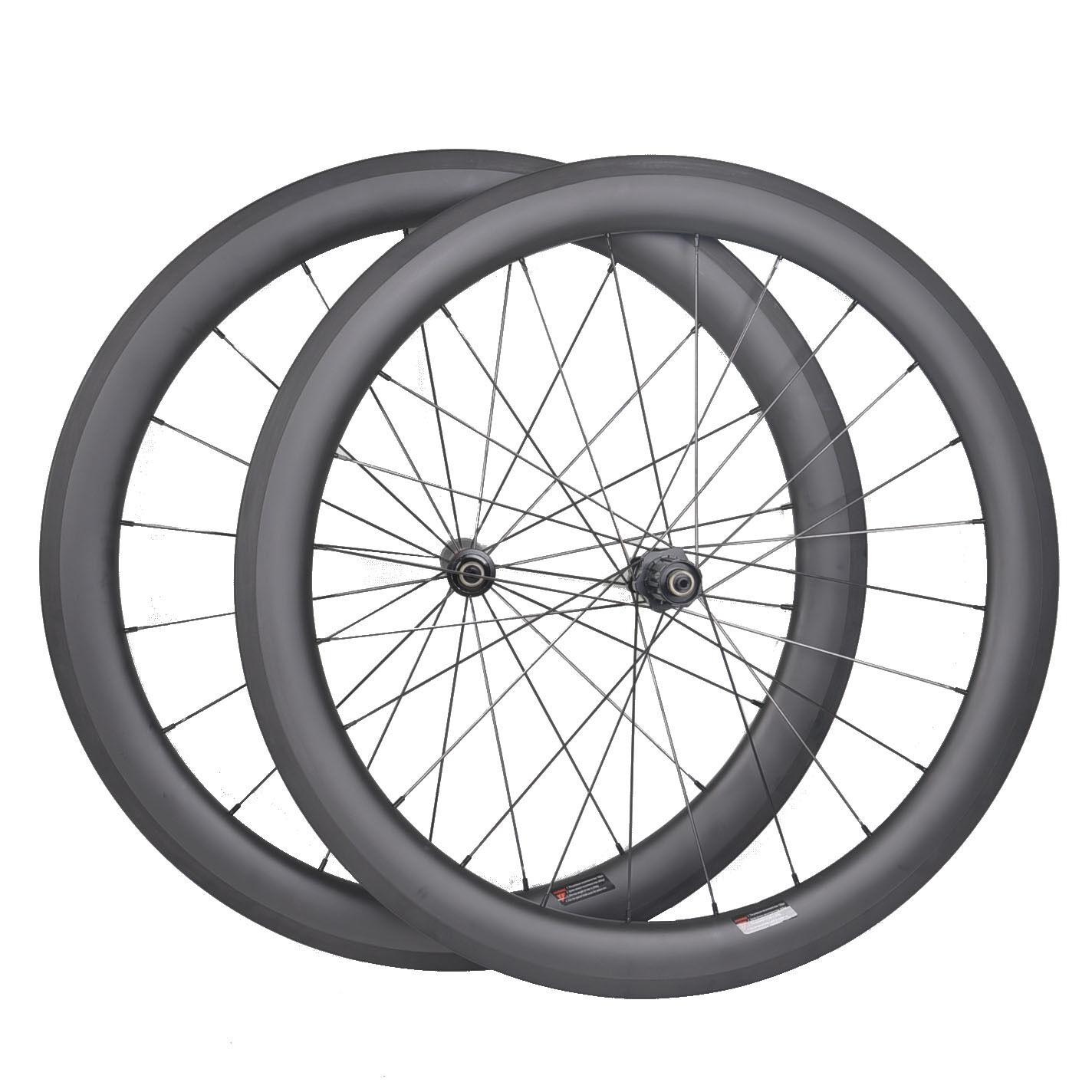 DT Swiss 350 Wheel Sapim Carbon Clincher 50mm UD Matt Road Bicycle Rim 25mm 700C