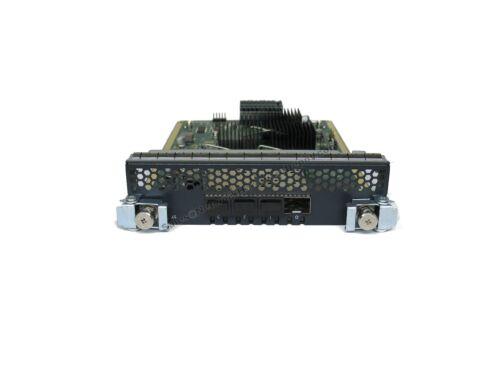 1 Year Warranty Module Juniper Networks EX4500-UM-4XSFP 4-Port SFP