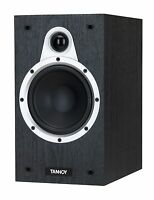 Tannoy Eclipse One Bookshelf Speaker (single Speaker)