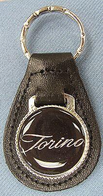 1971 Black Keyring 1973 Black 1969 Vintage 1972 Leather Ford TORINO 1968 1970 HUxcyA