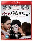 Nina Forever Blu-ray - DVD 2ovg