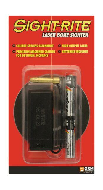 Max Output NcStar Mini Low Profile Class IIIA Laser Sight Black 5mw