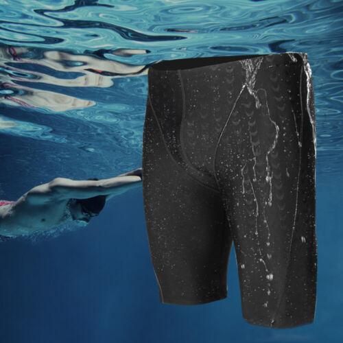 Schwimmen Badebekleidung Shorts Herren Schnelltrocknen Kofferraum Hosen Druck