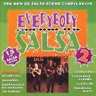 Everybody Salsa, Vol. 2 by Various Artists (CD, Jul-1999, Avid)
