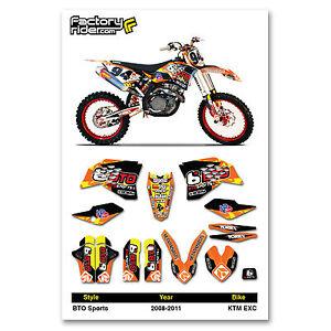2008-2011-KTM-EXC-BTO-Dirt-Bike-Graphics-kit-Motocross-Graphics-Decal