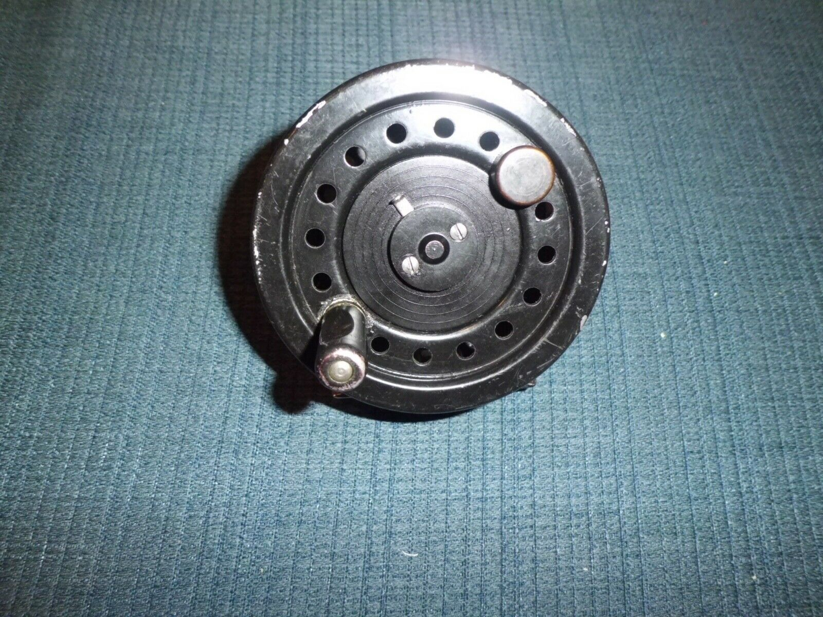 Vintage Martin M9D Fly Reel made in USA