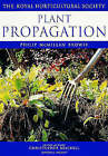 Plant Propagation by Royal Horticultural Society, P.D.A.McMillan Browse (Paperback, 1992)
