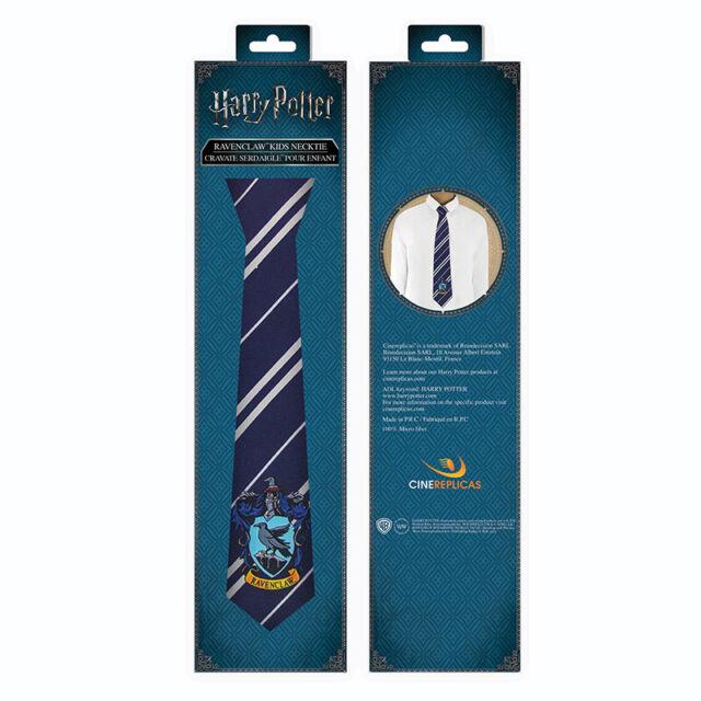 Harry Potter Ravenclaw Kids Necktie CINEREPLICAS