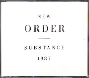 New-Order-2xCD-Substance-Europe-EX-EX