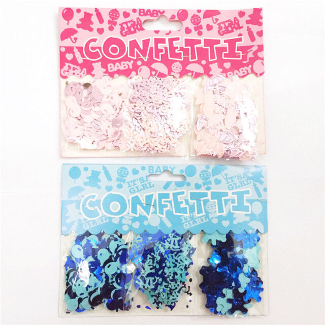 28g Support Cancer Pink Bow  Party Sprinkles Crafting TABLE Confetti