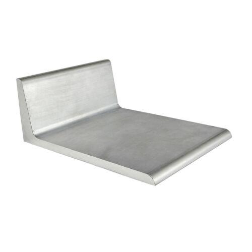 8020 Aluminum Angle 140mm x 56mm x 6mm Part #65-8416 x 2451.1mm N