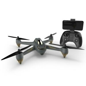 Hubsan 501M X4 Air Brushless Drone FPV 720P, RTH, Waypoints,...